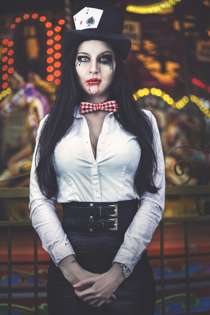 magician-creepy-make up