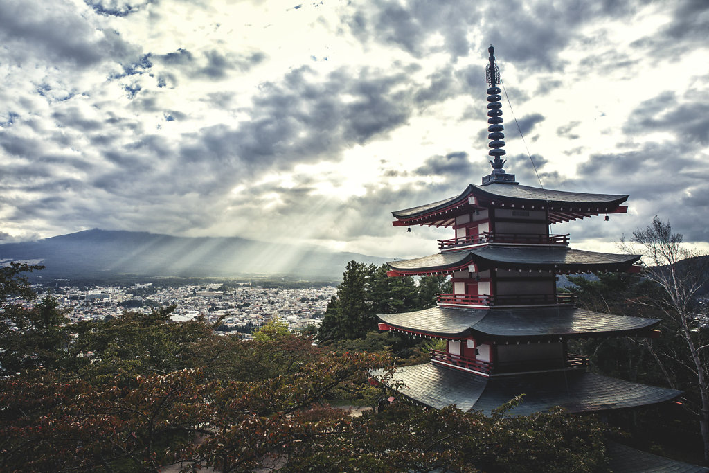 travel photographer-japan-light