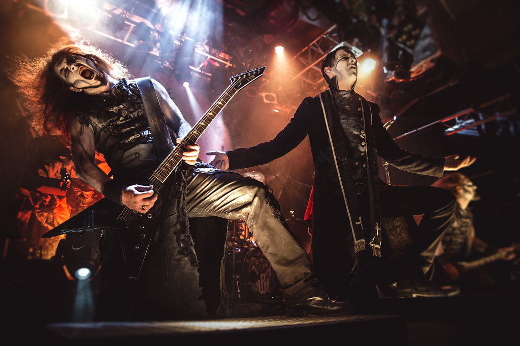 powerwolf-o2islington-livemusic-gig-music photographer