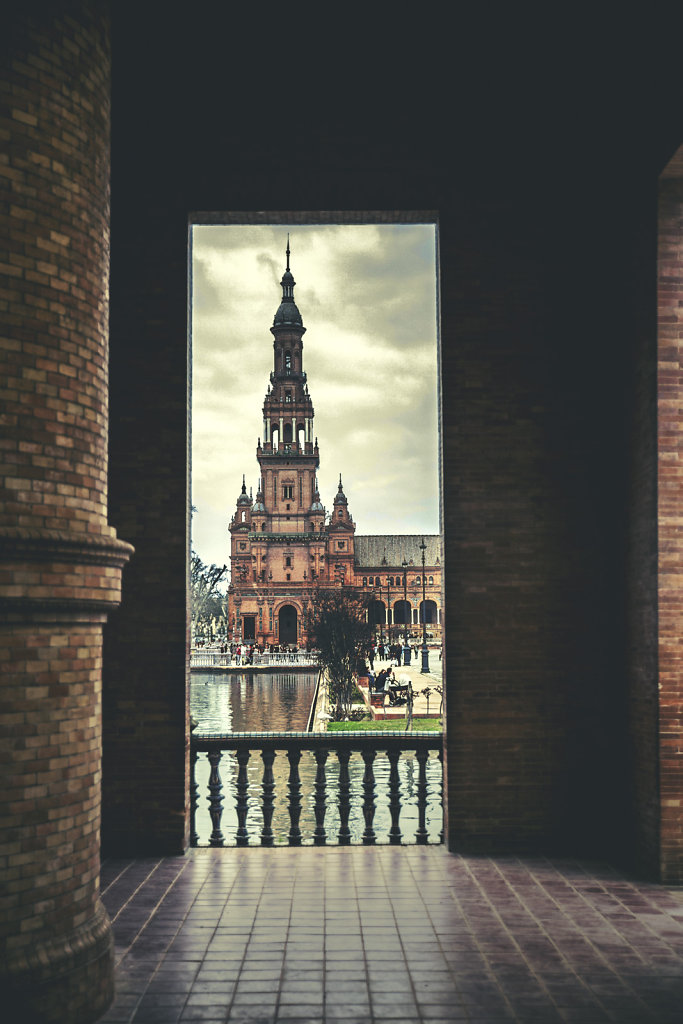 architecture-street photograpy-spain